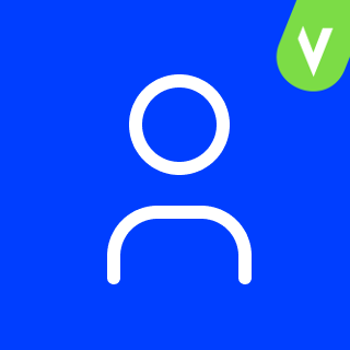 Icon: Customer Details Advanced
